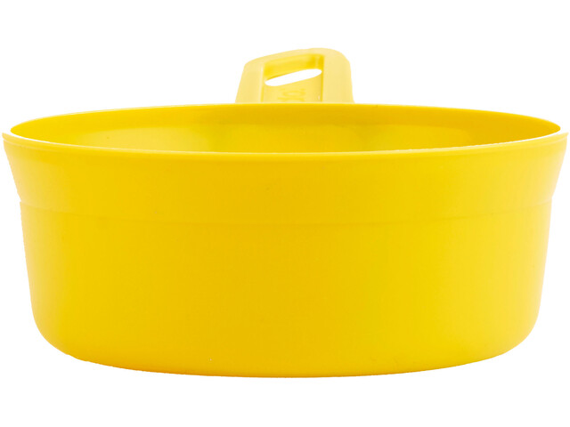 Wildo Bol à muesli - jaune